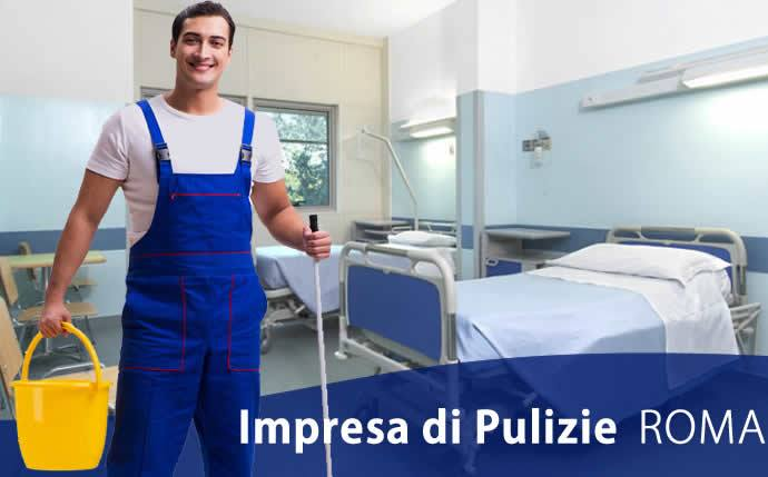 Pulizie Cliniche Private Roma