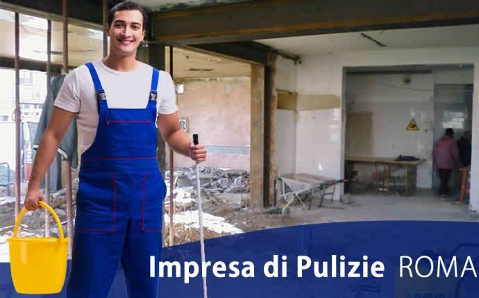 Pulizie Post Ristrutturazione Roma