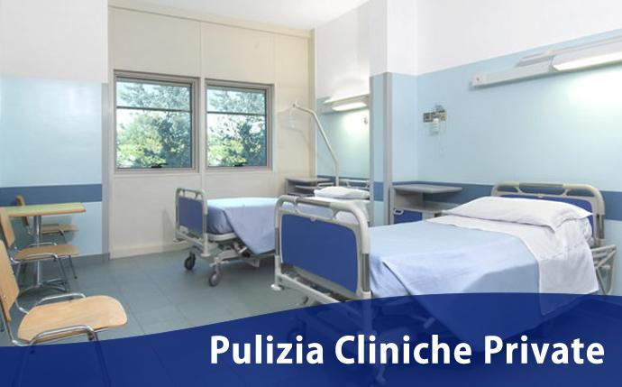 Pulizie Case di Cura Agosta - Impresa di Pulizie per Cliniche PrivateImpresa di Pulizie per Cliniche Private