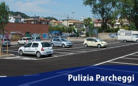 Impresa di Pulizie per Parcheggi